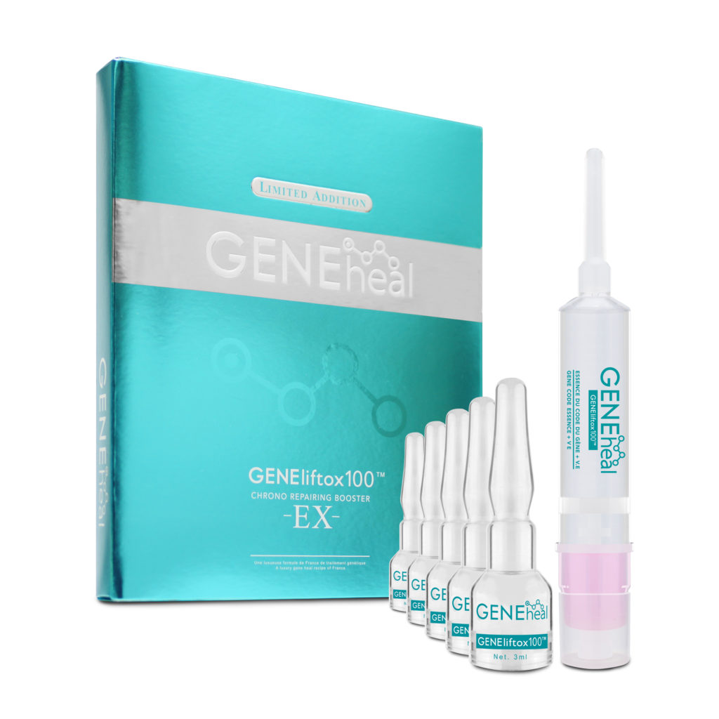 GENEheal - Chrono Repairing Booster (EX)_group2